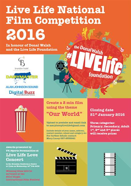 LiveLife2016_A4posterPRINT
