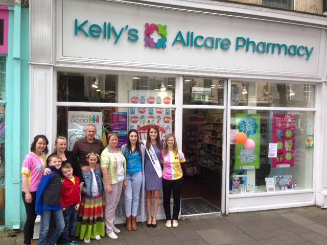 Kellys Allcare Pharmacy