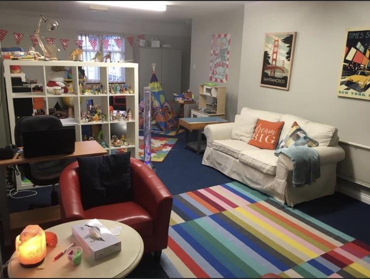 Donal's Room Pieta House
